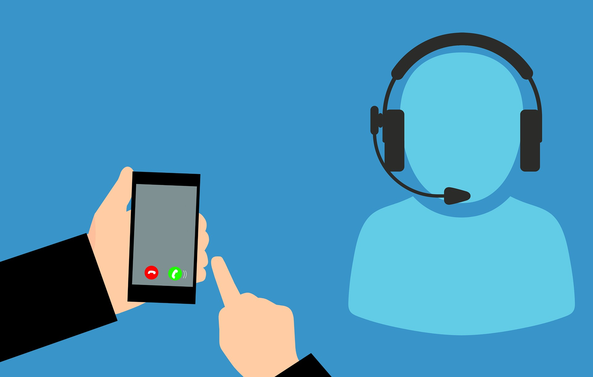 google customer care number